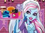 Monster High Café
