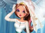 Ever After High Casamento de Briar
