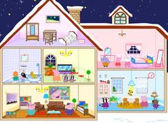 Decore a Casa da Peppa Pig
